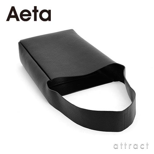 Aeta アエタ PG LEATHER SHOULDER レザーショルダー PG01 Sサイズ