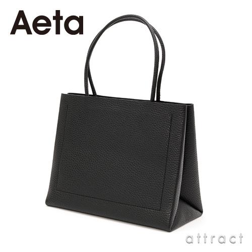 Aeta アエタ PG LEATHER TOTE レザートート PG03 Sサイズ