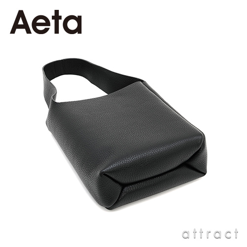 Aeta アエタ PG LEATHER SHOULDER レザーショルダー PG32 XSサイズ