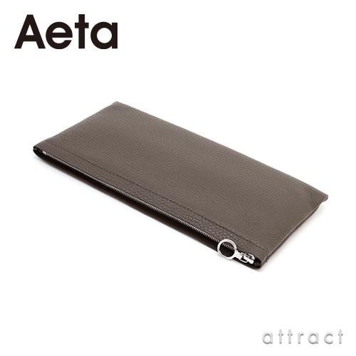 Aeta アエタ PG LEATHER BIG LONG WALLET レザービッグロングウォレット PG39