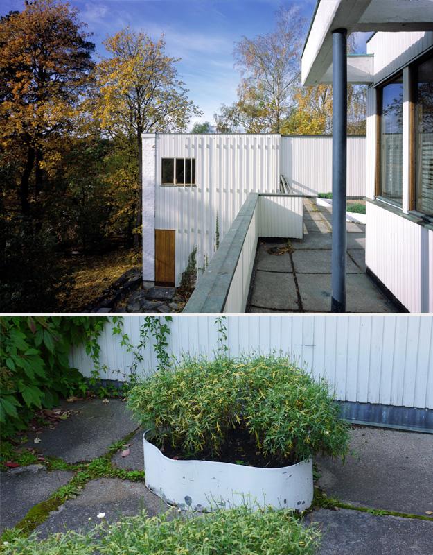 Artek アルテック Riihitie Plant Pot リーヒティエ プラント ポット デザイン:アイノ・アアルト