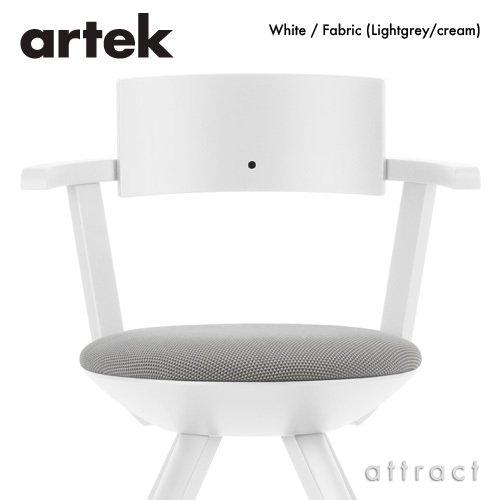 Artek アルテック RIVAL CHAIR ライバルチェア KG002 回転式 ワークチェア カラー:全3色 デザイン:コンスタンチン・グルチッチ