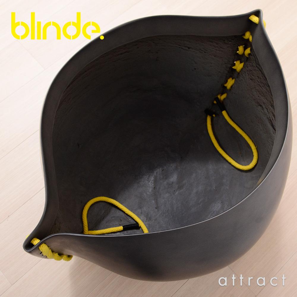 blinde. ブラインド Plant Pots プラントポット STITCH25 植物 鉢カバー コンクリート