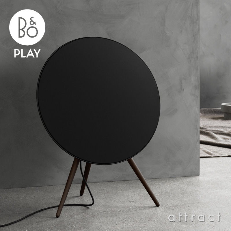 Bang & Olufsen バング&オルフセン B&O PLAY BeoPlay A9 4nd ワイヤレス スピーカー デザイン:オルヴィン・アレキサンダー・スロット