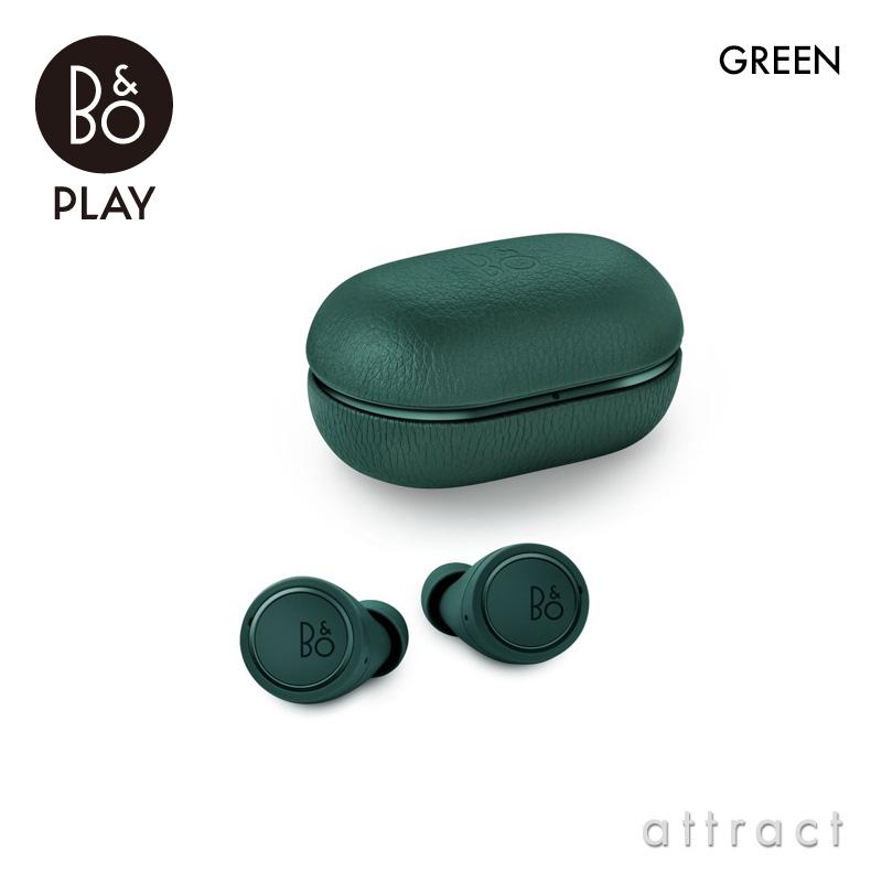 Bang & Olufsen バング&オルフセン B&O PLAY BeoPlay E8 3rd Gen 完全ワイヤレスイヤフォン ワイヤレス充電対応 カラー:4色 *充電台は別売