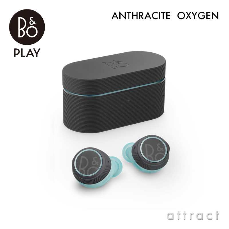 Bang & Olufsen バング&オルフセン B&O PLAY BeoPlay E8 Sport 完全ワイヤレスイヤフォン 完全防水 カラー:3色 *充電台は別売
