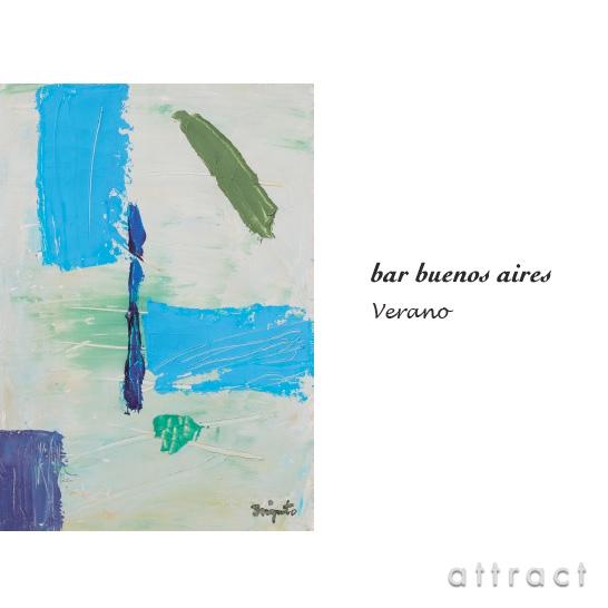 【CD】 bar buenos aires -Verano- バー・ブエノスアイレス ヴェラーノ 夏 紙ジャケット 8Pブックレット RCIP-0305