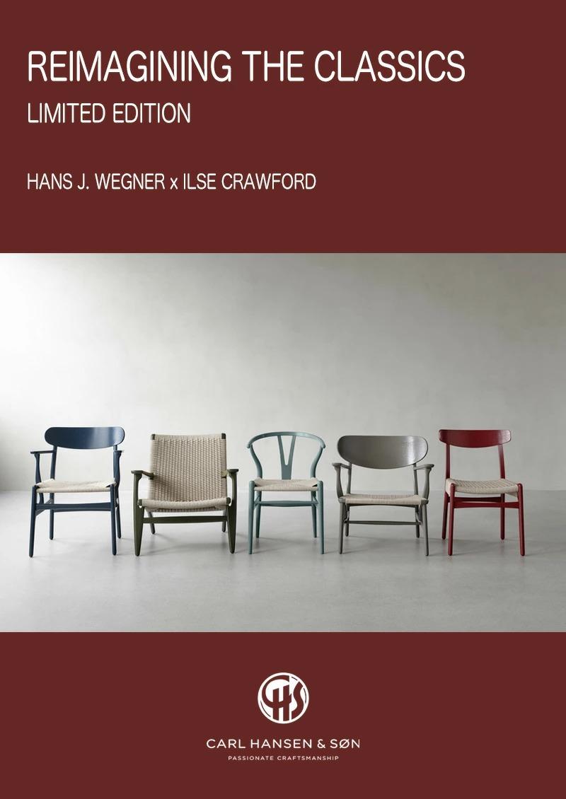 Carl Hansen & Son Reimagining The Classics