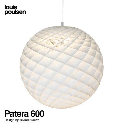 Patera Φ600