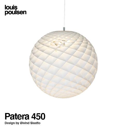 Patera Φ450