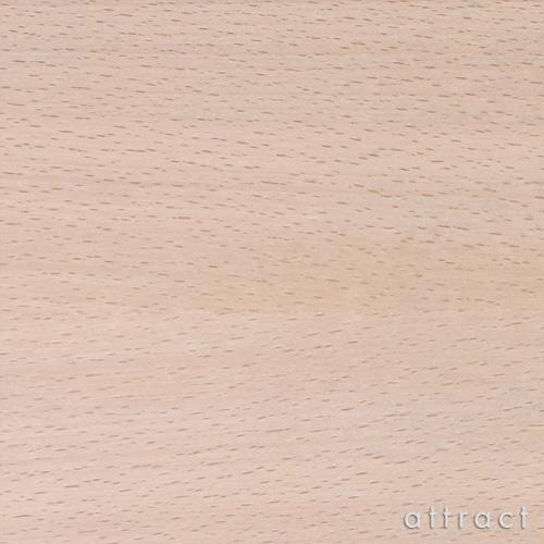 maruni マルニ木工 MARUNI COLLECTION マルニコレクション HIROSHIMA ヒロシマ コンパクト ダイニングテーブル 130 ビーチ (ブナ ナチュラルホワイト)・小椅子用 デザイン:深澤 直人