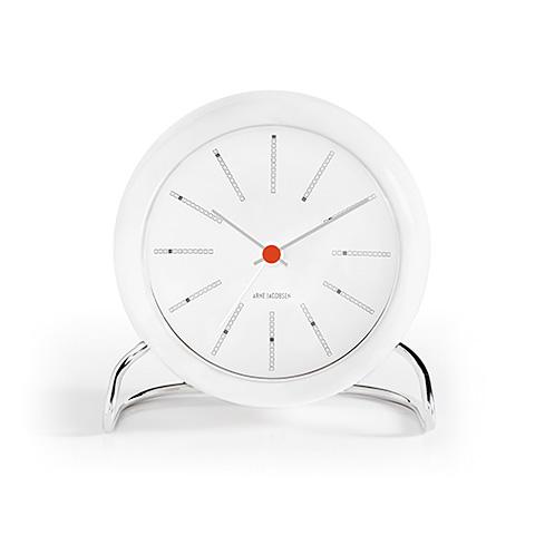 Arne Jacobsen TABLE CLOCK FAIR