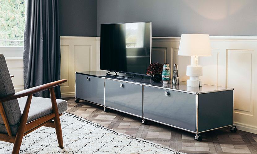 USM Modular Furniture USMモジュラーファニチャー USMハラー