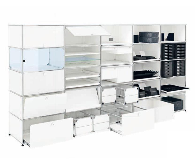 USM Modular Furniture(USMモジュラーファニチャー)
