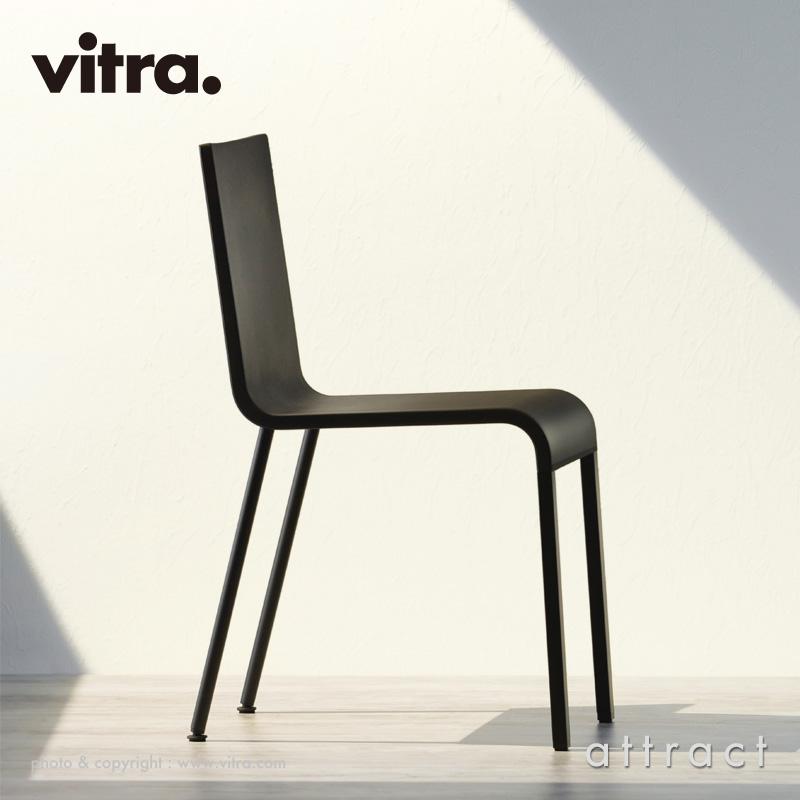 Vitra ヴィトラ .03 ゼロスリー シートカラー:7色 ベースカラー:2色 パウダーコート仕上げ スタッキング対応 デザイン:マールテン・ヴァン・セーヴェレン