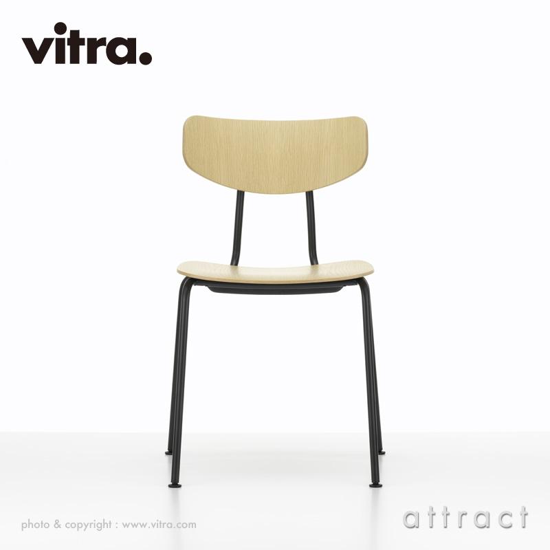 Vitra ヴィトラ Moca モカ カラー:2色 ベース:ベーシックダーク (パウダーコート仕上げ) デザイン:ジャスパー・モリソン