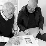 Friso Kramer(フリソ・クラマー)& Wim Rietveld(ウィム・リートフェルト)