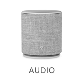 AUDIO(オーディオ)