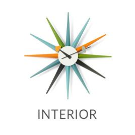 INTERIOR(インテリア)