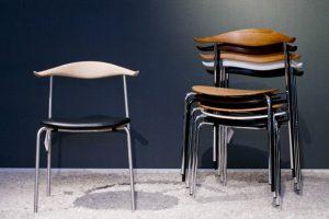 ウェグナー 幻の椅子 CH88