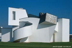 Vitra Design Museum (ヴィトラ・デザイン・ミュージアム)
