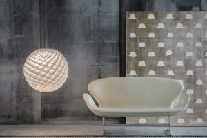 Patera (パテラ) 人と空間のための、光のデザイン