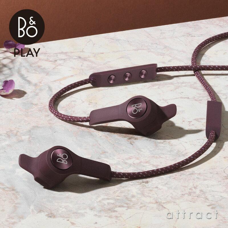 Bang & Olufsen バング&オルフセン B&O PLAY BeoPlay E6 インイヤー ワイヤレスイヤフォン