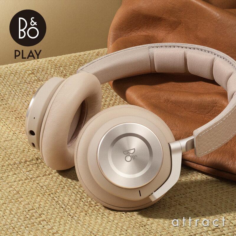 Bang & Olufsen バング&オルフセン B&O PLAY BeoPlay H9i ワイヤレス ヘッドフォン