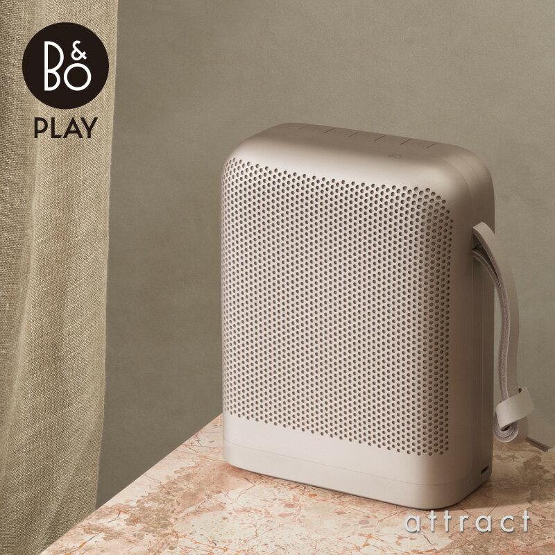 Bang & Olufsen バング&オルフセン B&O PLAY BeoPlay P6 ワイヤレス スピーカー