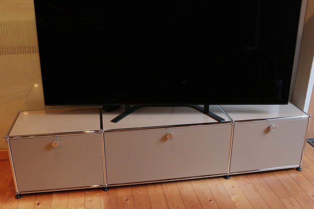 USM Modular Furniture 数量限定 スペシャルカラーユニット