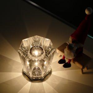 灯りを楽しむためのランプ集