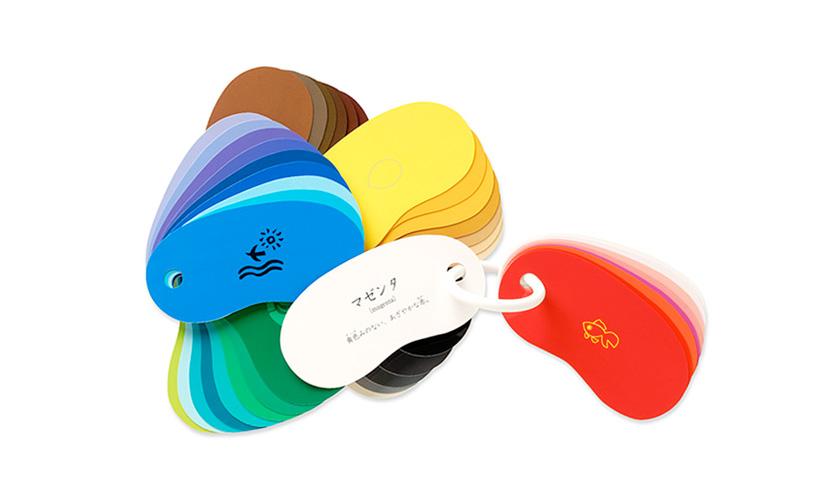 アップライト・ベビーチェア本体をご購入で、戸田デザイン研究室のリングカードをプレゼント