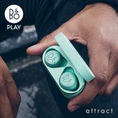 Bang & Olufsen バング&オルフセン B&O PLAY BeoPlay E8 Sport 完全ワイヤレスイヤフォン 完全防水 カラー:2色 *充電台は別売