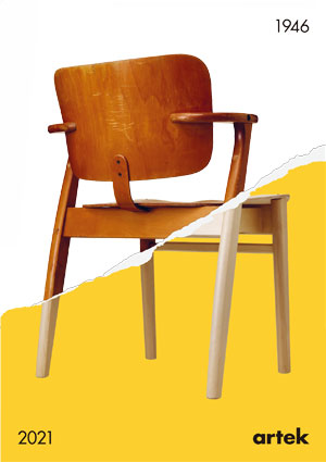 One Chair is Enough