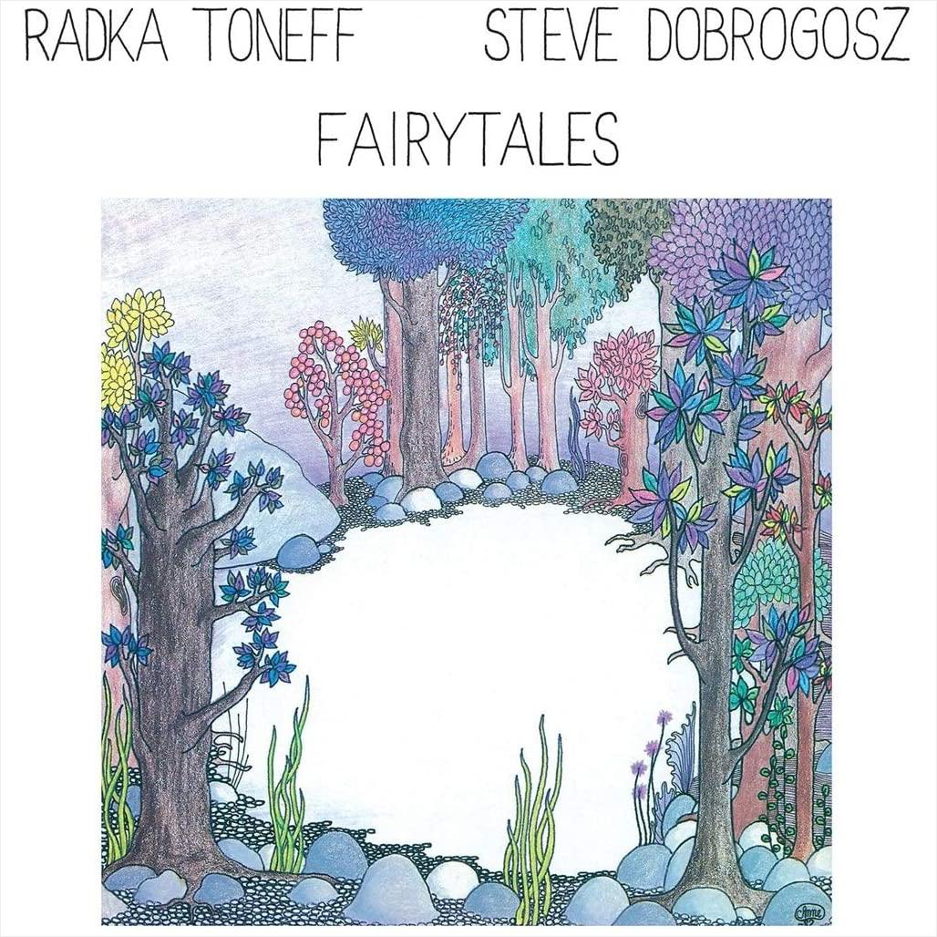 Radka Toneff & Steve Dobrogosz / Fairytales