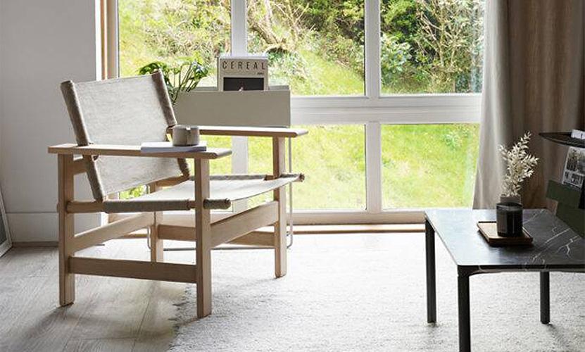 Canvas Chair(キャンバスチェア) スタートアップキャンペーン