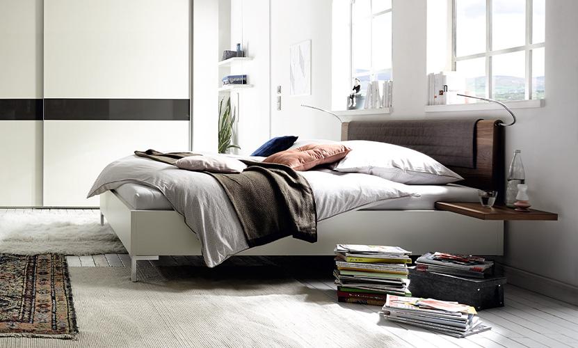 理想の眠りを叶える ヒュルスタのベッド