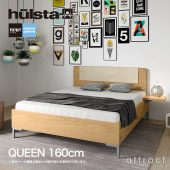 hulsta ヒュルスタ Sleeping System スリーピングシステム ベッド クィーン 160cm