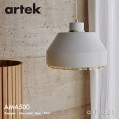 Artek アルテック AMA500 PENDANT LAMP ペンダントランプ カラー:ホワイト デザイン:アイノ・アアルト