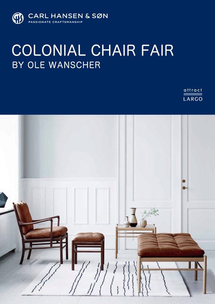 COLONIAL CHAIR FAIR