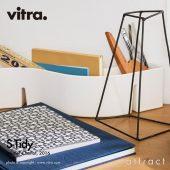 Vitra ヴィトラ S-Tidy エスタイディ 収納トレー デスクオーガナイザー カラー:6色 デザイン:ミシェル・シャーロット